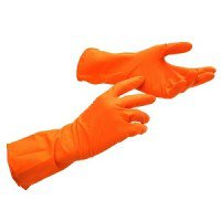 хозяйственные перчатки размер