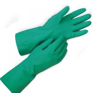 характеристики нитриловых перчаток
