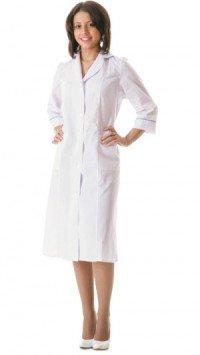 женские медицинские халаты фото