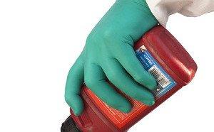 нитриловые перчатки описание