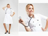 описание и требования к медицинскому халату