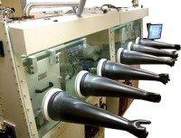 камерные перчатки тип 2