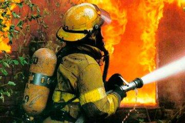Боевая одежда пожарного и все ее особенности