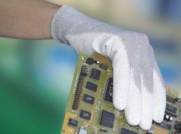 Как выбрать антистатические перчатки?