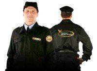 Какой должна быть форма сотрудников охраны МВД?