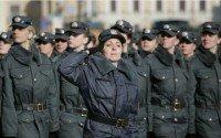 Комплектация одежды для сотрудников ФГУП Охрана женского и мужского пола