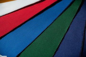 Материалы, используемые для пошива мужских рабочих халатов