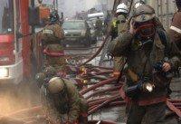 Требования к боевой одежде пожарного