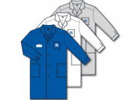 Требования к крою мужских рабочих халатов