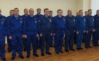 Все о форме одежды работников ФГУП Охрана МВД