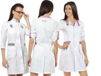 Все о требованиях к медицинским халатам