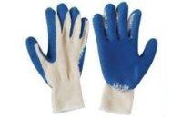 Вся информация о прорезиненных перчатках