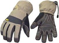 Выбор зимних рабочих перчаток для любой сферы деятельности