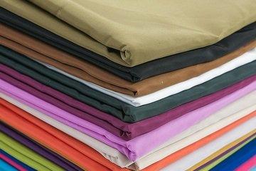 Материалы для изготовления мужских курток