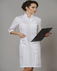 Основные требования к медицинским халатам