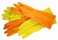 Характеристика перчаток