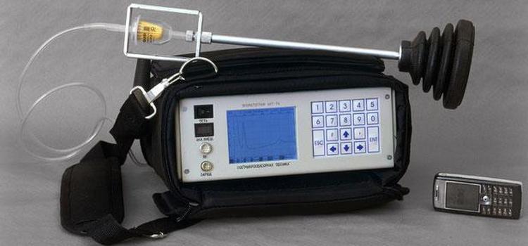 Хроматографические аппараты