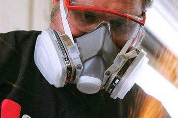 Особенности и принцип работы маски