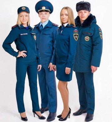 Практичная и модная униформа