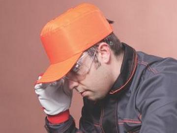 Сферы использования средства защиты головы