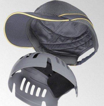 Состав и внешний вид каскетки