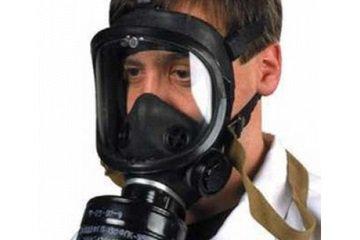 Универсальное средство защиты маска ППМ 88