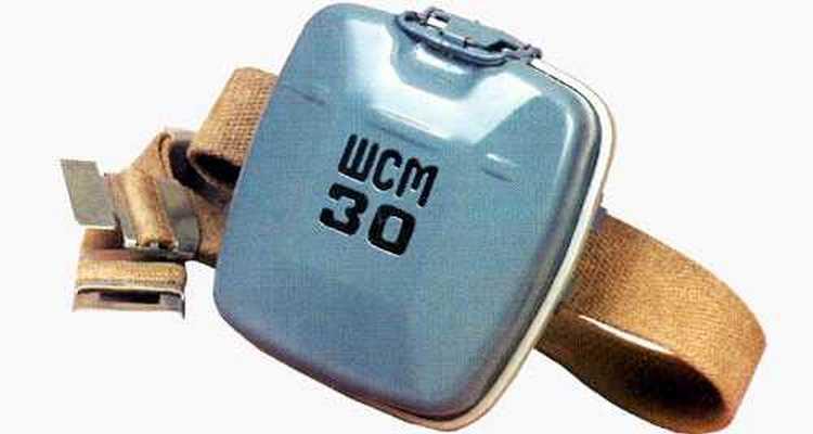Устройство ШСМ-30