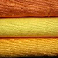 Образцы ткани твил