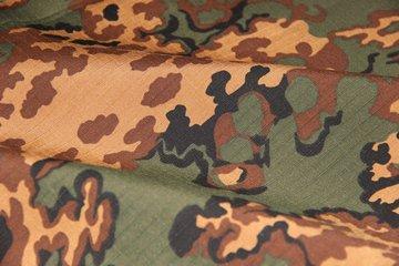 Прочная и долговечная ткань для одежды