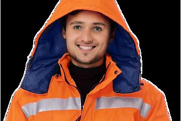 Зимние и летние костюмы для защиты