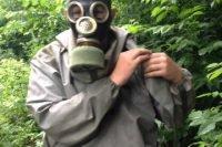 Особенности защитного костюма