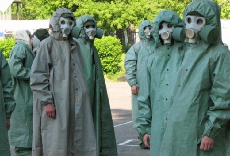 Какие виды костюмов для защиты бывают