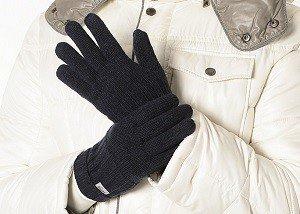 определяем размер перчаток по таблице