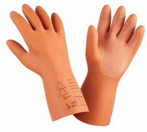 какими должны быть диэлектрические перчатки