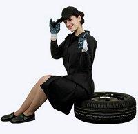 рабочий женский халат