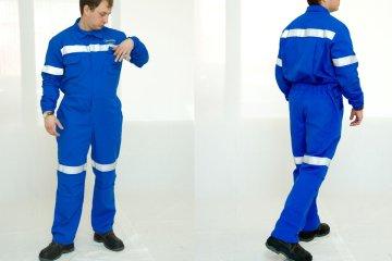 Delaem-muzhskoj-rabochij-kombinezon-svoimi-rukami Как построить выкройку мужского пиджака