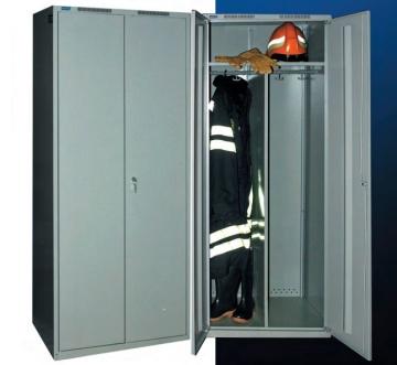 Как хранить боевую одежду пожарного и ухаживать за ней?