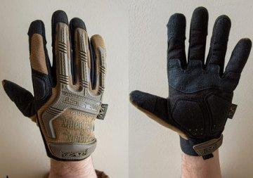 Особенности выбора антивибрационных перчаток