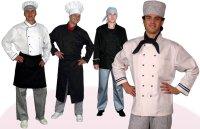 Важные детали при выборе униформы для поваров