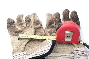Выбираем зимние рабочие перчатки для всех видов работ