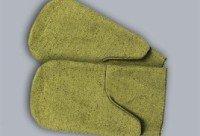 Брезентовые перчатки и рукавицы - надежная защита рук.
