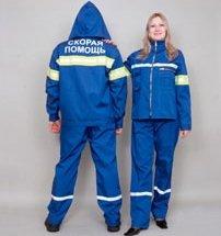 Какая должна быть одежда для медработников