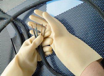 Методы защиты оборудования