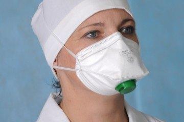Респиратор - это средство индивидуальной защиты органов дыхания
