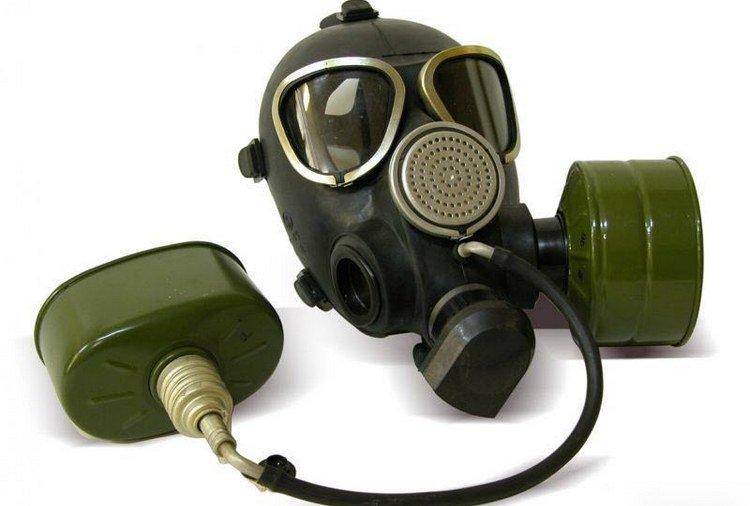 От чего защищает противогаз ГП-7ВМБ
