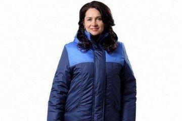 овременная и практичная зимняя униформа