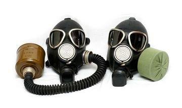 Устройство и принцип работы средства для защиты дыхания