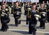 Форма ВМФ России