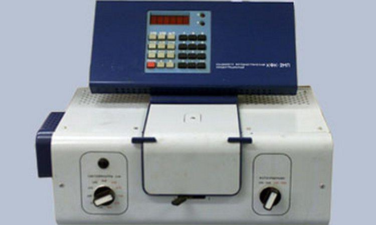 Фотоколориметрические приборы
