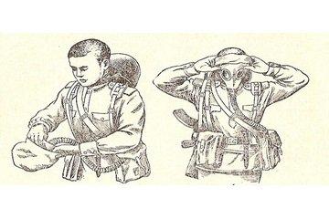 Инструкция по надеванию устройства защиты